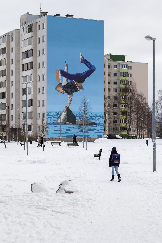 Sport / Kivila 46, Tallinn