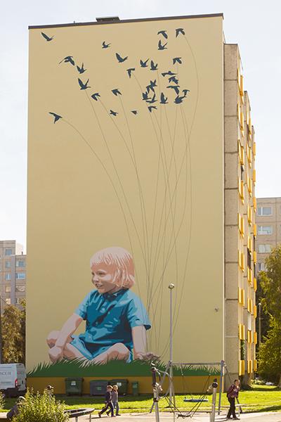 Tuvikarjane / Kivila 3a, Tallinn