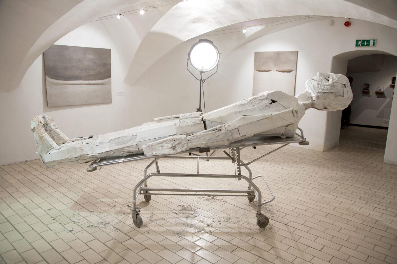 Tiiu Lind / Tartu Y-galerii
