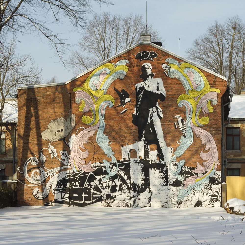 EÜS / Tartu